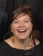 Alex Ann Villeneuve Simard, Chargée de projet ECV